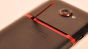 HTC EVO 4G LTE - получит обновление Android 4.3