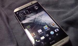Как перезагрузить HTC One m8?
