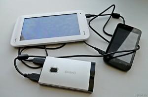 Как подключиться к интернету через смартфон HTC One Max по USB кабелю?